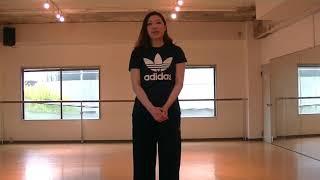 【講師紹介】ダンス講師 香音有希先生のサムネイル画像