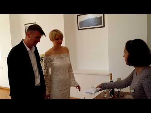 Свадьба в Сигнахи с Allgeotrip