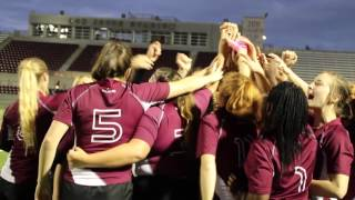 McMaster Women's Rugby