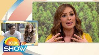 ¡Cynthia Rodríguez revela TODA la verdad sobre los rumores de su BODA con Carlos Rivera!