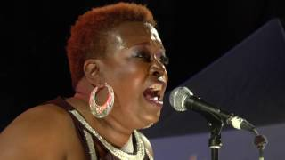 Coko and The Snitch (Saint-Paul Soul Jazz 2016)