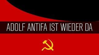 G20 in Hamburg – Er ist wieder da. Er heißt Adolf Antifa. | dig.ga
