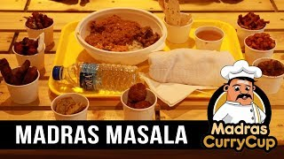 The Story Of Madras Curry Cup | Madras Masala Epi 13 | Food Feature | Madras Central