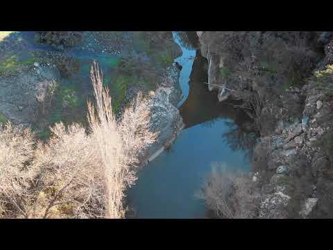 Concurso nacional mini documentales con dron