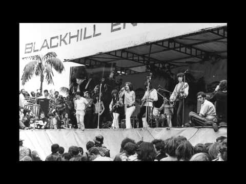 Street Fighting Man  The Rolling Stones Live 1969 (Full Song