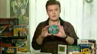 Денди Новая Реальность: телеканал ОРТ, 3 выпуск [30 июня 1995]