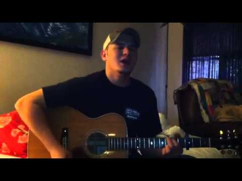 Hold My Hand - Marcus Frazier (Original)
