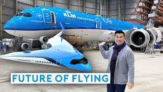 The Future Of Flying - Is Sustainable Air Travel Possible?
