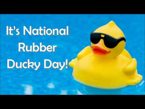 rubber ducky day 1 13 17