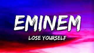 Eminem - Lose Yourself (lyrics) || by Lyrics