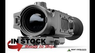 Pulsar Trail XP50 Thermal Scope in Stock at NightVisionGuys.com