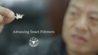 Avances en polímeros inteligentes