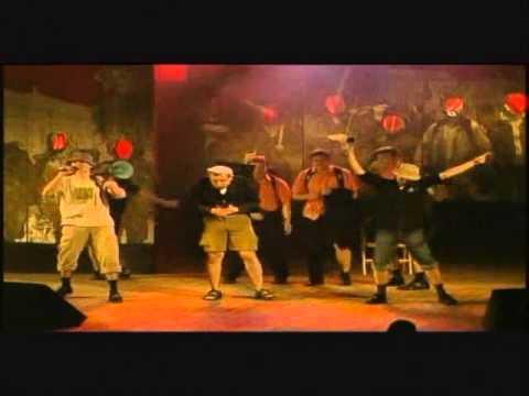 Kabaret Czesuaf - Pielgrzymka