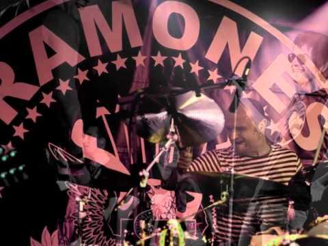 Ramones Bratislava - RAMONES BRATISLAVA : Do You Wanna Dance?