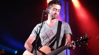 Aaron Shust Live: To God Alone (Mankato, MN- 10/9/11)
