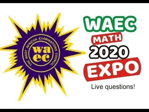 08 Finding the value of an unknown base number | WAEC MATH Exam Expo 2020