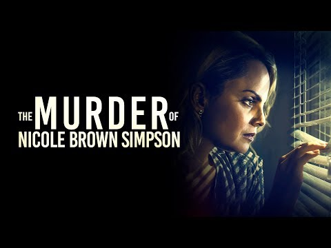 The Murder of Nicole Brown Simpson (International Trailer)
