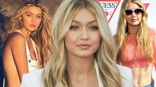 9 Things You Didnt Know About Gigi Hadid