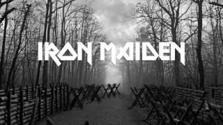 Iron Maiden   Afraid To Shoot Strangers (HD)