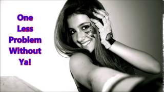 Ariana Grande Ft. Iggy Azalea - Problem (Lyrics)