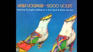5000 Volts  -  Dr Kiss Kiss