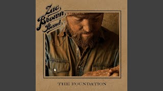 """Video thumbnail of """"Zac Brown Band - Chicken Fried"""""""