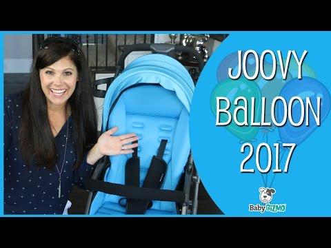 JOOVY BALLOON STROLLER 2017 | Best Strollers for Baby