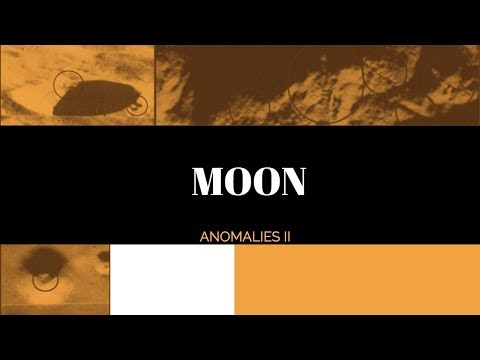 NASA Moon Anomalies II : The Audience Is Waking Up