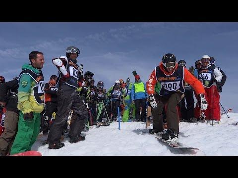 Le Derby du Mont Dore