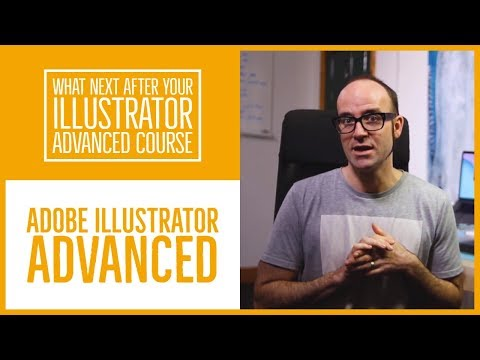 What next after your Illustrator Advanced course - Illustrator ...