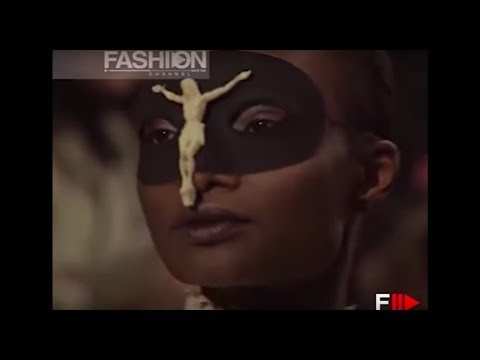 ALEXANDER MCQUEEN Retrospective - Fashion Channel