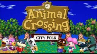 動物之森 - 任天堂 電玩遊戲 原聲帶