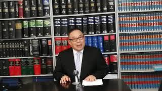 01.03.20 「陳震威大律師」之 23條立法/香港電台