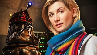 Ups & Downs From Doctor Who New Year's Day Special - Resolution