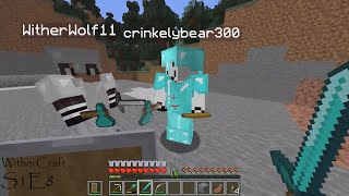 WitherCraft Season 1 Episode 8: Sir Wither Diesalot and the Great Slime Chunk