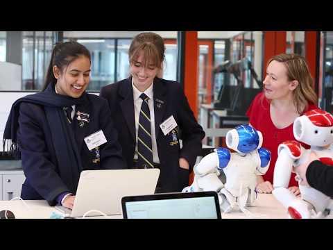 Introducing the Wyndham Tech School