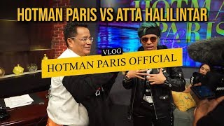 Video HOTMAN PARIS OFFICIAL : HOTMAN PARIS VS ATTA HALILINTAR MP3, 3GP, MP4, WEBM, AVI, FLV September 2019