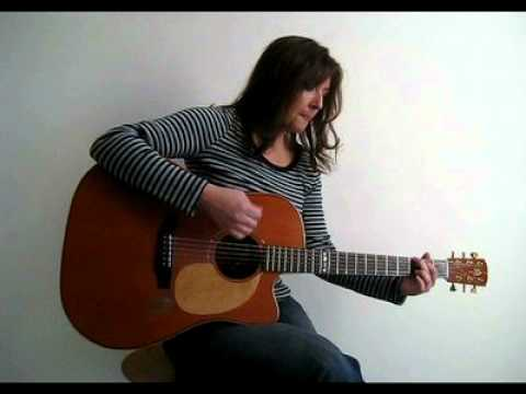 "Amanda Cunningham ""Devils in the Alley"""