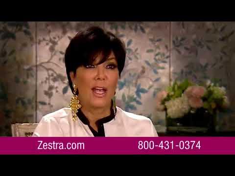 Kris Jenner Hawks Lube! | Perez Hilton
