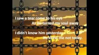 Standing Room Only - Daniel O'Donnell & Lyrics
