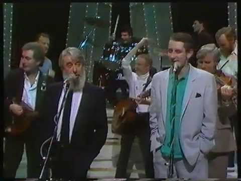 The Irish Rover - The Pogues & The Dubliners Mp3