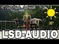 LSD - AUDIO ft. SIA, DIPLO, LABRINTH | DANCE VIDEO | DXTR & LUFFY