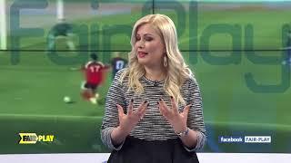 """Fair Play"" nga Enkeleida Zeko ne News24 - 18 shkurt, 2018 (Emisioni i plote)"
