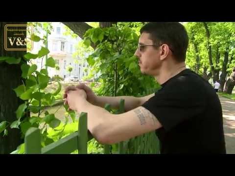 Аркадий Кобяков - Больно (official video-2013)