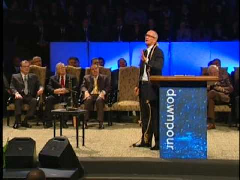 "Apostolic Preaching- Anthony Mangun- ""We are Measured by God s Pattern"""