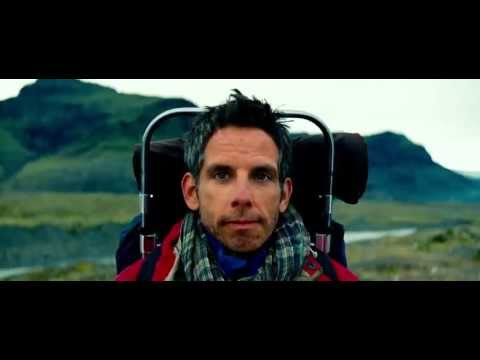 The Secret Life of Walter Mitty Commercial (2013) (Television Commercial)