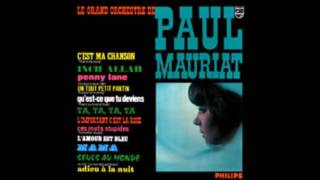 Paul Mauriat & His Grand Orchestra - 9.There's a Kind of Hush