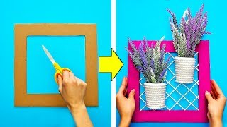 35 CHEAP CRAFTS YOU
