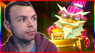 The Problem With RUX | Plants vs Zombies Garden Warfare 2