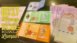 Best Money Changer KLCC Kuala Lumpur Malaysia: NS Cashpoint